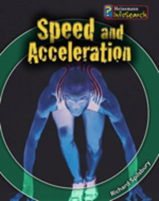 Fantastic Forces Speed and Acceleration Hardback (BOK)