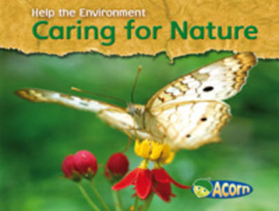 Caring for Nature (BOK)