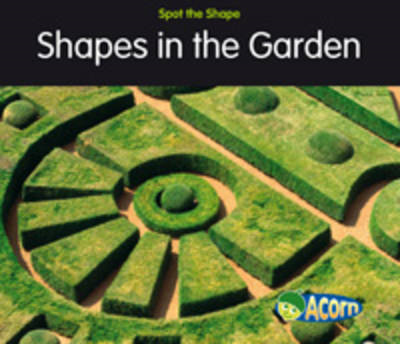 Shapes in Gardens (BOK)