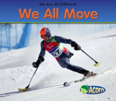 We All Move (BOK)