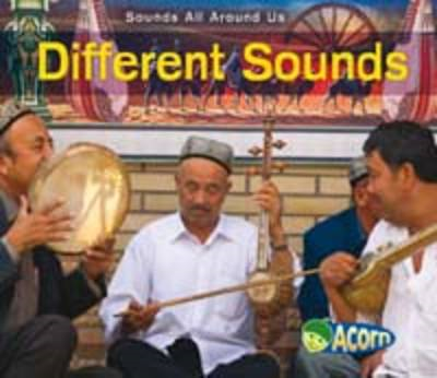 Different Sounds (BOK)
