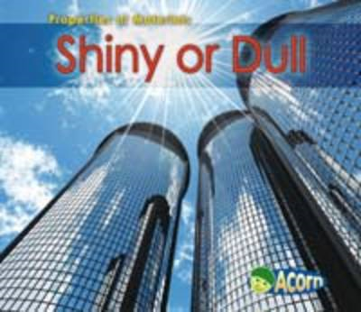 Shiny or Dull (BOK)