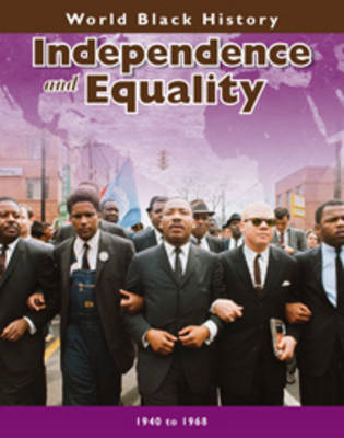 Independence and Equality (BOK)