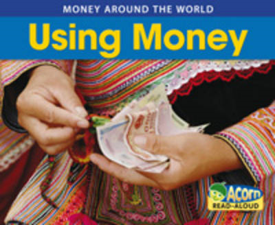 Using Money (BOK)