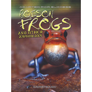 Frogs and other amphibians (BOK)