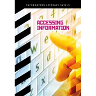 Information Literacy Skills Pack A of 4 (BOK)