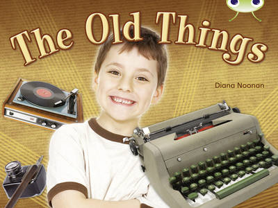 The Old Things (Green C) NF (BOK)