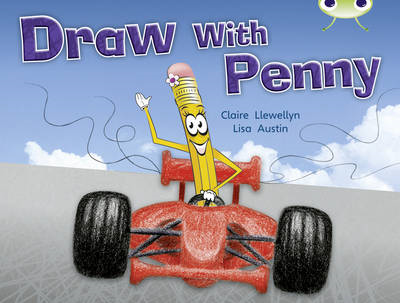Draw with Penny (Yellow A) NF (BOK)