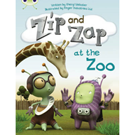 Zip and Zap at the Zoo: Yellow C/1c (BOK)