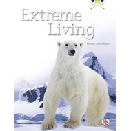 Extreme Living (Turquoise B) 6-pack (BOK)