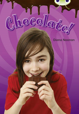 Chocolate! (purple B) NF 6-pack: Chocolate! 6-pack (BOK)
