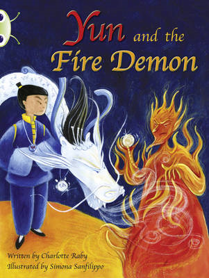 Yun and the Fire Demon 6-Pack (BOK)