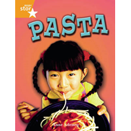 Rigby Star Independent Year 2 Orange Non Fiction: Pasta Single (BOK)