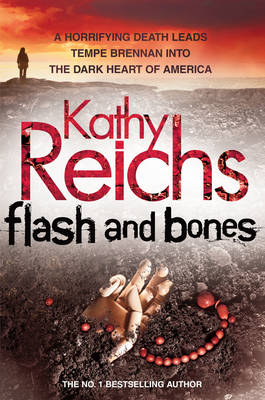 Flash and Bones (BOK)