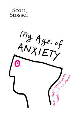 My Age of Anxiety (BOK)