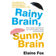Rainy Brain, Sunny Brain: The New Science of Optimism and Pessimism (BOK)