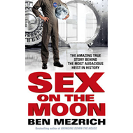 Sex on the Moon (BOK)