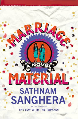 Marriage Material (BOK)