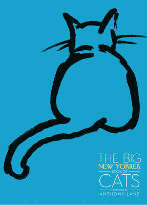 Big New Yorker Book of Cats (BOK)