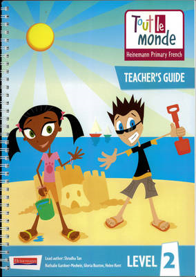 Tout Le Monde Level 2: Teaching Guide and Photocopy Masters (BOK)