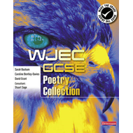 WJEC GCSE Poetry Collection Student Book (BOK)
