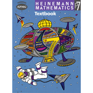 Heinemann Maths P7: Textbook Single (BOK)