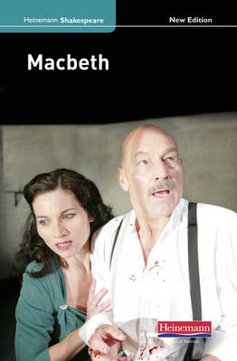 Macbeth (new edition) (BOK)