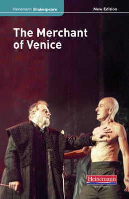 Merchant of Venice (new edition) (BOK)