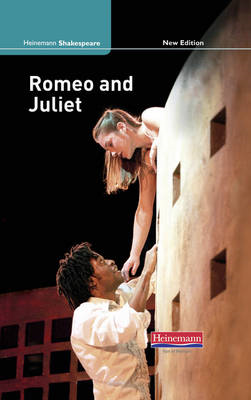 Romeo and Juliet (new edition) (BOK)