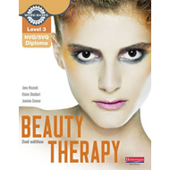 Level 3 NVQ/SVQ Diploma Beauty Therapy Candidate Handbook (BOK)