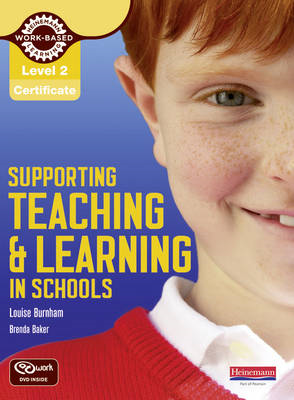 Level 2 Certificate Supporting Teaching and Learning in Scho (BOK)