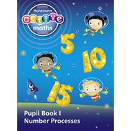Heinemann Active Maths - First Level - Exploring Number - Pu (BOK)