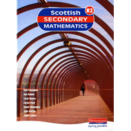 Scottish Secondary Maths Red (BOK)