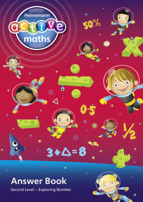 Heinemann Active Maths - Second Level - Exploring Number - A (BOK)