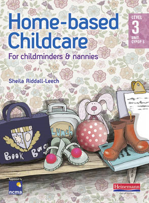 Home-based Childcare Student Book (BOK)