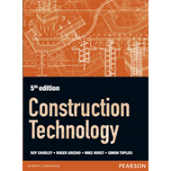 Construction Technology 5th edition (BOK)