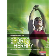 Foundations in Sports Therapy (BOK)
