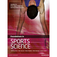 Foundations in Sports Science (BOK)