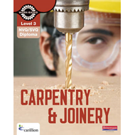 NVQ/SVQ Diploma Carpentry and Joinery Candidate Handbook (BOK)