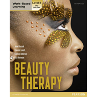 Level 2 VRQ Diploma Beauty Therapy Candidate Handbook (BOK)
