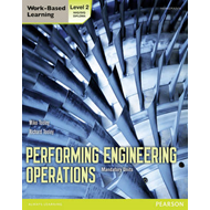 Performing Engineering Operations - Level 2 Student Book Cor (BOK)