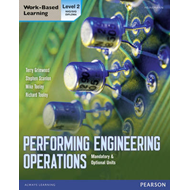 Performing Engineering Operations - Level 2 Student Book plu (BOK)