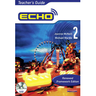 Echo Express 2 Teacher's Guide Renewed Framework Edition (BOK)