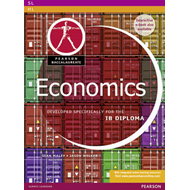 Pearson Baccalaureate Economics for the IB Diploma (BOK)