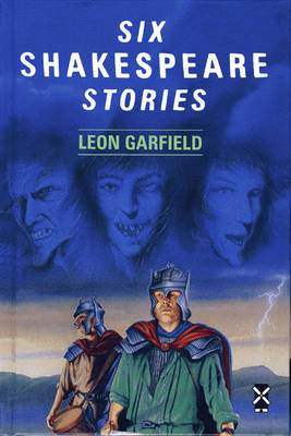 Six Shakespeare Stories (BOK)