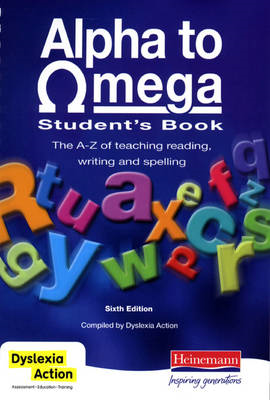 Alpha to Omega Student's Book (BOK)
