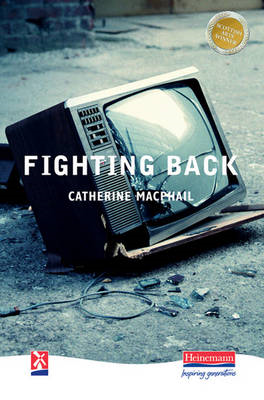 Fighting Back (BOK)