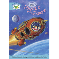 Literacy Edition Storyworlds Stage 9, Fantasy World, Voyage into Space (BOK)