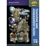 Rapid Stage 7-9 Teaching and Assessment Guide (BOK)