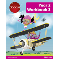Abacus Year 2 Workbook 3 (BOK)
